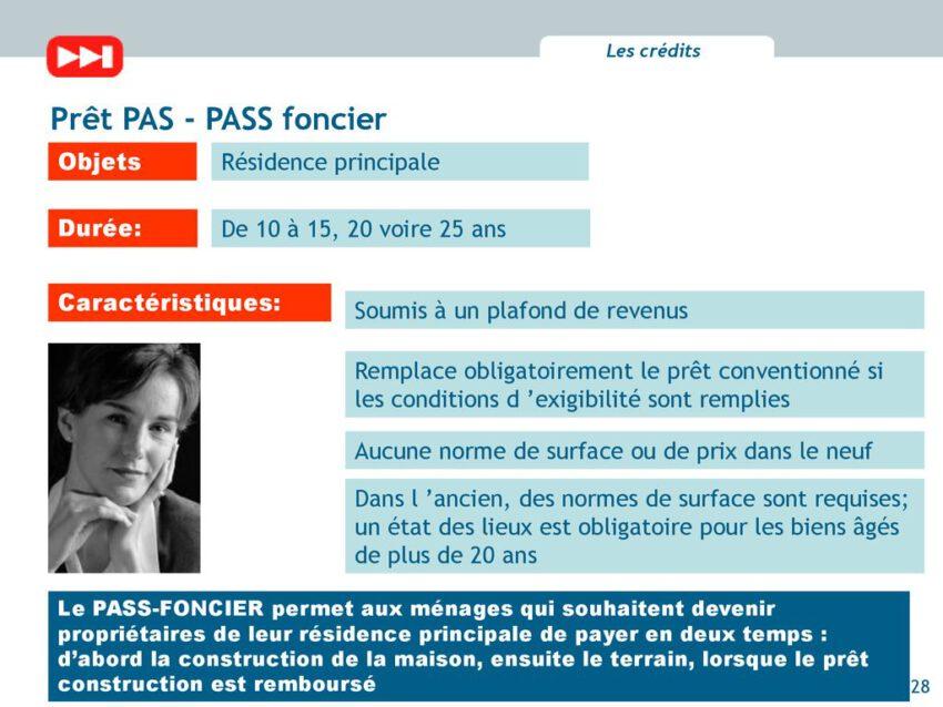 Le Pass foncier à Marseille pour relancer les logements sociaux